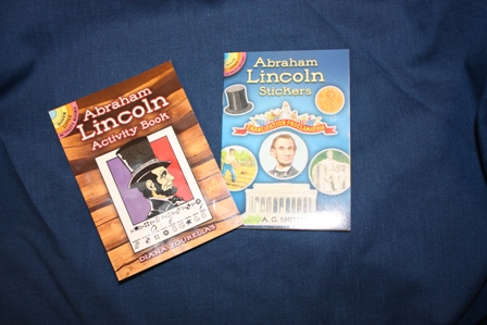 Abraham Lincoln books